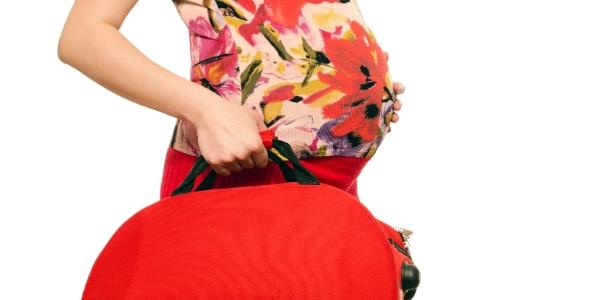 bagagem-de-mao-1432236485507_615x300 Gestantes requerem cuidados em viagens de avião; veja como ter voo seguro
