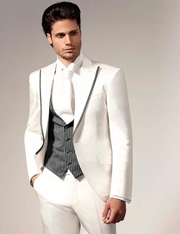Terno Black Tie