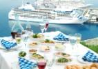 Gosta de comer e beber como um rei? Veja cruzeiros ideais para seu paladar - Getty Images