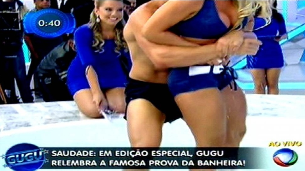 As marchas do bumbum - 3 part 8