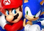 Mario & Sonic at the Rio 2016 Olympic Games -