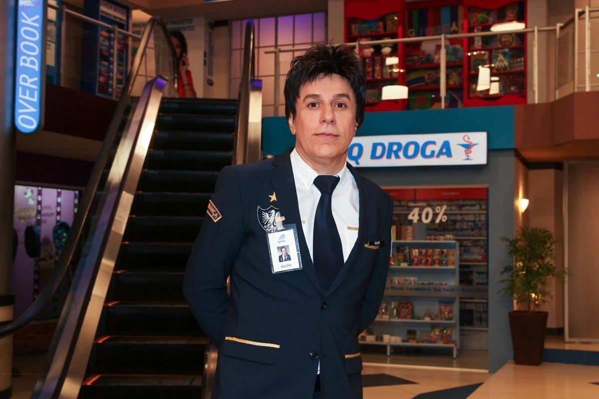 05.jun.2015 - Tom Cavalcante lançou seu novo programa