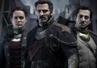 """Estúdio de """"The Order: 1886"""" revelará seu próximo jogo na próxima semana - Divulgação"""