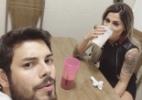 Ex-BBB Vanessa Mesquita assume namoro com estudante de medicina (Foto: Reprodução/Instagram/vanmesquita)