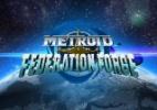 """""""Metroid Prime: Federation Force"""" ganha data de lançamento - Reprodução"""