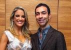 Ticiane Pinheiro e César Tralli terminam namoro - Manuela Scarpa/Photo Rio News