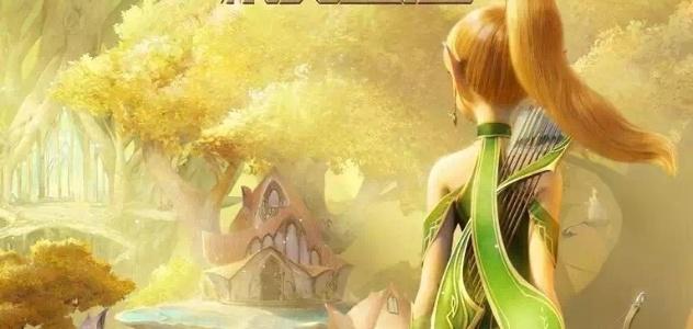 Hắc Long Đe Dọa 2: Tinh Linh Vương Tọa - Image 3