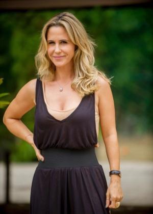 """Guilhermina revela que teve endometriose: """"As trompas já estavam entupidas"""""""