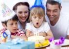 Veja dicas de como economizar na festa de aniversário - 123RF