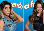 """Rayanne ou Ana Paula? Quem você quer ver na final de """"A Fazenda 8""""? - Divulgação/Record"""