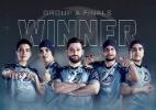 Luminosity vence Cloud9 de virada e é campeã do Grupo A da E-League - Divulgação