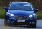 Com novo Focus, Ford cumpre promessa de ter linha 100% global - Murilo Góes/UOL