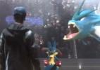 """Comercial de """"Pokémon"""" mostra como seriam monstrinhos no mundo real - Reprodução"""
