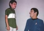 Documentário sobre Leonard Nimoy mostra relacionamento conturbado com filho - Divulgação