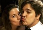 """Após pedido em show, Lucas Salles do """"CQC"""" planeja casamento na Disney - Reprodução/Instagram"""