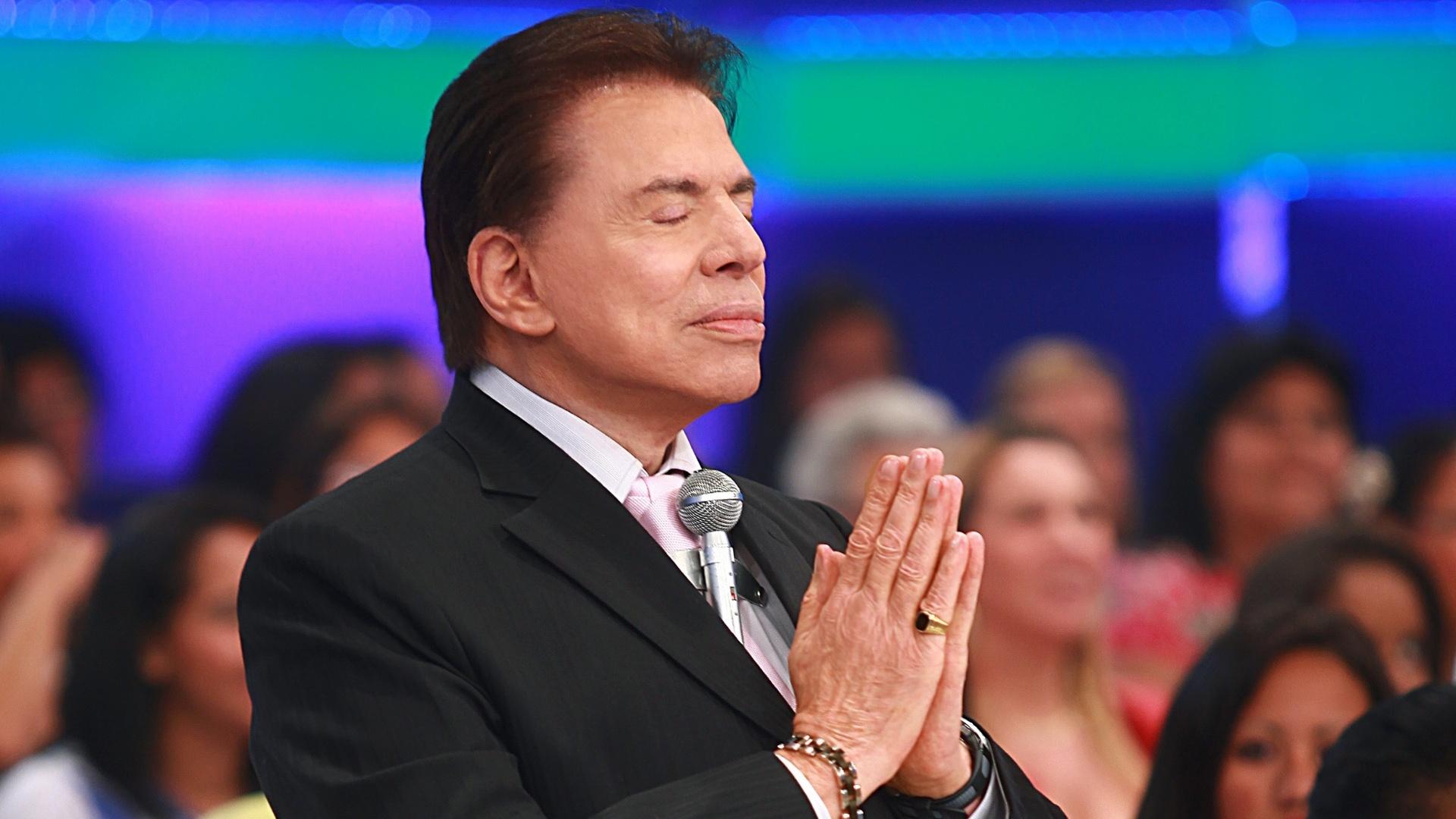 2013 - Silvio Santos