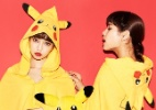 """Japão terá coleção de lingerie e pijama temática de """"Pokémon"""" - Divulgação"""