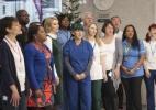 Música cantada por médicos e enfermeiras desbanca Bieber no Reino Unido - Reprodução