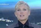 Não adianta querer enganar: Xuxa ainda não tem um programa na Record - Reprodução