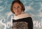 """""""Pouca coisa me encanta na TV hoje"""", diz Laura Cardoso, 88 anos - Estevam Avellar/TV Globo"""
