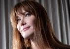 Mãe de Carla Bruni revela nome de pai biológico da cantora - Carlo Allegri / Reuters