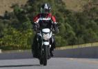 Fazer 150 ganha freios combinados para entrar na lei; veja como anda - Mario Villaescusa/Infomoto