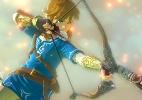 """Produtor se considera responsável por atraso de """"Zelda: Breath of the Wild"""" - Divulgação"""