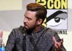 Estúdios e estrelas do cinema e da TV revelam novidades na Comic-Con - Kevin Winter/Getty Images/AFP