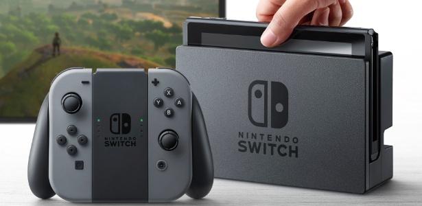 Divulgação/Nintendo