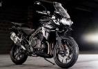 Triumph atualiza motor e eletrônica da Tiger 1200 por R$ 58.500 - Divulgação