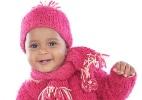 Saiba como cuidar da pele do bebê no inverno - Shutterstock/Reprodução