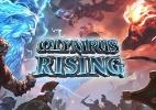 Para mobiles, 'Olympus Rising' chega oficialmente em 5 de maio (Foto: Divulgação)