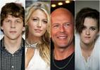Com Bruce Willis e Kristen Stewart, Woody Allen revela elenco de novo filme - Colagem/UOL