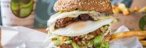 Divulgação/UOL Burger Fest