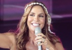 """Ivete Sangalo recebe crianças do """"The Voice Kids"""" na gravação de seu DVD na Bahia - Rafael Cusato/Brazil News"""