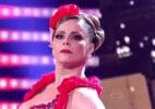 """Você achou justa a vitória de Viviane Araújo na """"Dança dos Famosos""""? - Reprodução/TV Globo"""