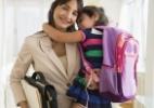 10 frases que não devem ser faladas para a mãe que trabalha - Getty Images