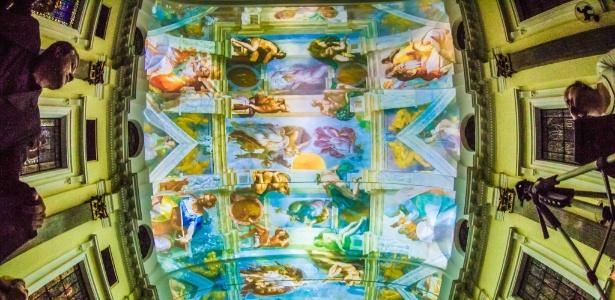 Corais, presépios e projeções em igreja da Paulista são atrações de Natal