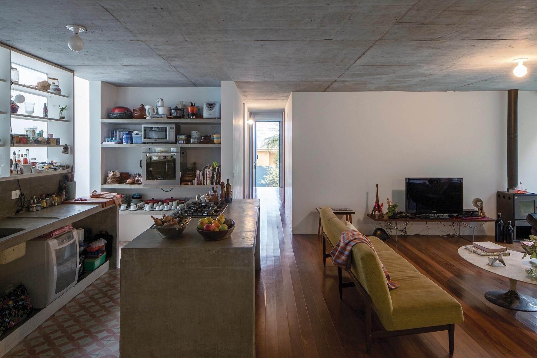 Veja ideias bacanas para construir ou reformar a cozinha de casa BOL  #624837 1772 1181