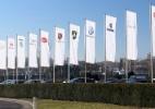 VW não divulga balanço anual após escândalo com motores a diesel - Divulgação