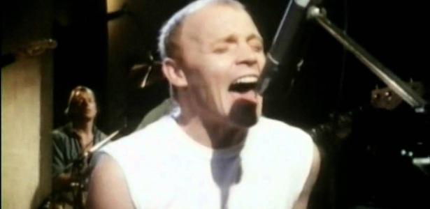 Jim Diamond foi um dos hit makers das rádios brasileiras nos anos 1980
