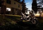 Scooter aventureiro da Honda estará nas lojas em 2017 - Divulgação