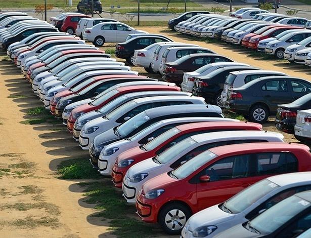 Volks começou a exportar motor do up! para Europa; carrinho também vai para o Peru