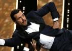 De Trolls ao sex appeal de Julia Roberts: veja alguns flashes de Cannes - Eric Gaillard/Reuters