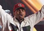 Cantor Chris Brown é solto após pagar fiança de US$ 250 mil - KEVORK DJANSEZIAN/Reuters