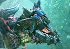 Monster Hunter X -