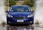 Focus e Renegade lideram ranking dos carros mais seguros do Brasil (Foto: Divulgação)