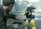 """""""Quantum Break"""" chegará ao PC em 5 de abril - Divulgação"""