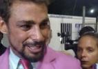 Cauã Reymond quer homenagear família doente em desfile da Mangueira - Gisele Alquas/UOL