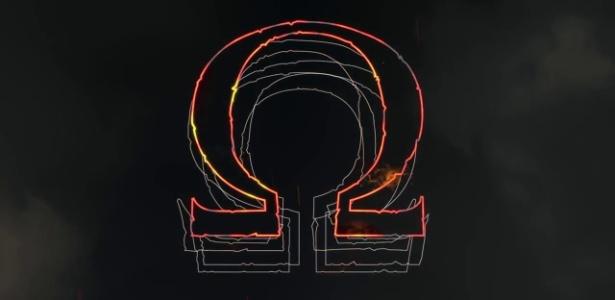 """Logomarca da franquia aparece quatro vezes em vídeo promocional e fãs acreditam ser um sinal de que """"God of War 4"""" será revelado em breve"""